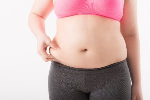 おなかの脂肪を減らすのを助ける!!と科学的に実証された〇〇がすごい!